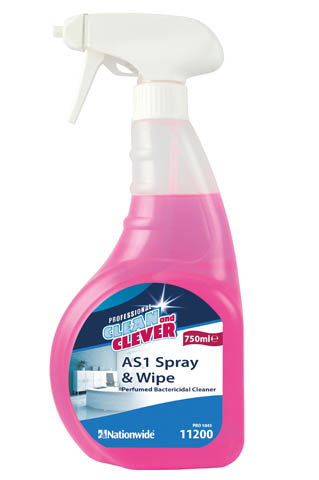 Industrial Strength Multi Purpose Cleaning Spray Core